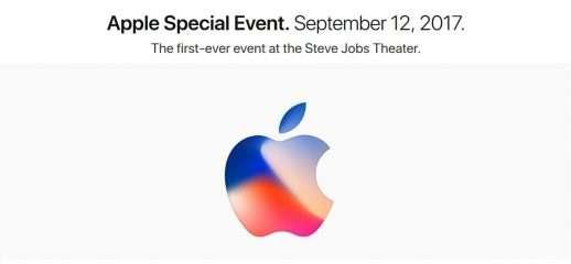 Diretta: Keynote di presentazione dei nuovi iPhone