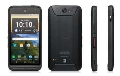 Kyocera DuraForce XD