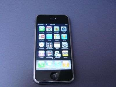 Apple iPhone release software 1.1.3