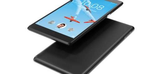 Lenovo lancia due tablet Android entry level