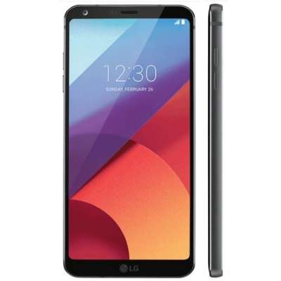 LG G6 (front)