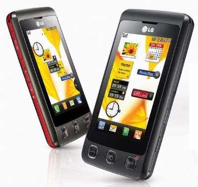 giochi gratis per cellulari lg kp500