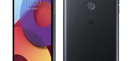 LG annuncia i risultati fiscali del Q2 2017