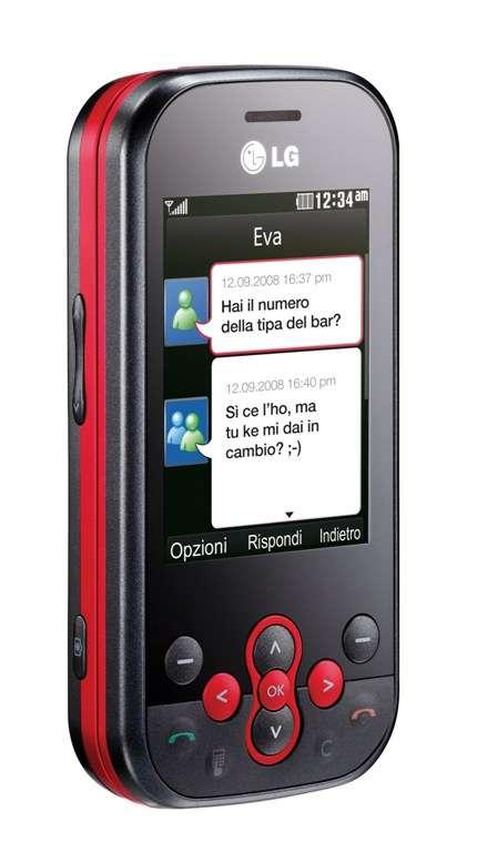 giochi gratis per cellulare lg ks360
