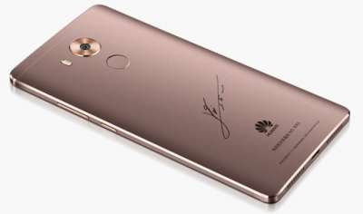 Huawei Mate 8 Messi Edition