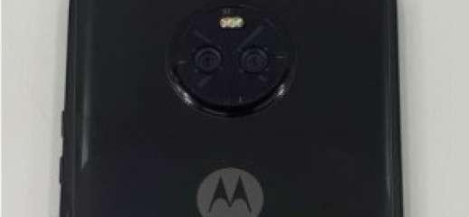 Motorola Moto X4 certificato in Brasile