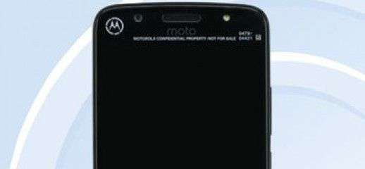 Il Motorola Moto XT1799-2 passa dal TENAA