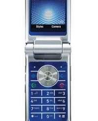 Motorola KRZR K1