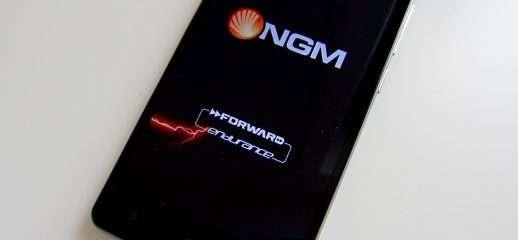 NGM Forward Endurance