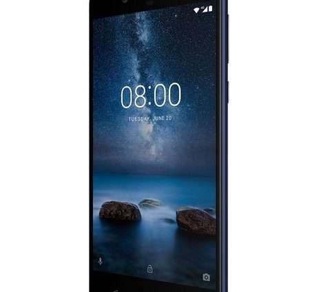 Nokia 8 ufficiale, info tecniche e prezzo