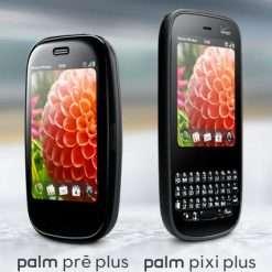 Palm Pixi Plus