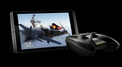 NVIDIA ha annunciato SHIELD