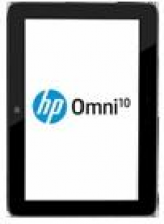 Hewlett Packard HP Omni 10