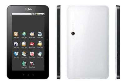 ONDA Communication Android MY TAB