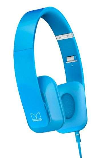 on ear Nokia Purity HD Stereo Headsets by Monster