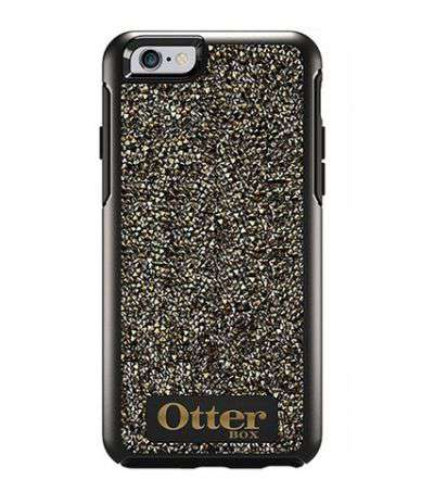 OtterBox Symmetry Crystal Edition per iPhone