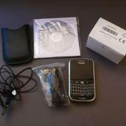 RIM BlackBerry 9000 Bold