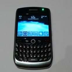 RIM BlackBerry 8900 Curve