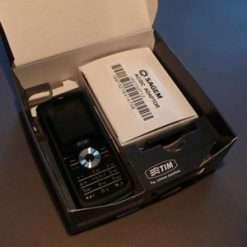 Sagem MY 421Z Black Series
