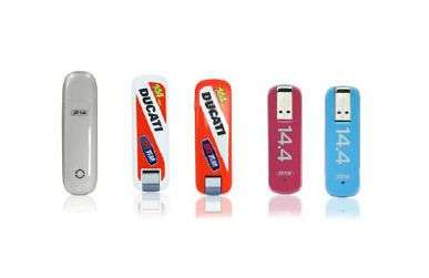 Pendrive di ONDA Communication