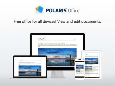 Polaris Office