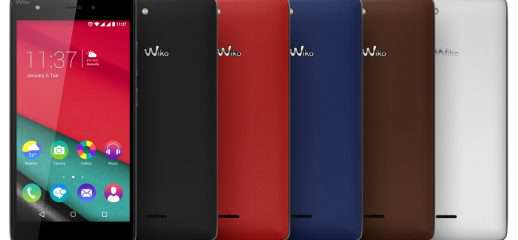 IFA 2015: 2 nuovi Wiko in arrivo