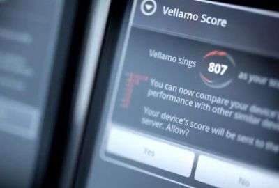 Qualcomm Vellamo per Android
