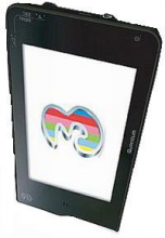 Quantum QTM 1000 Pocket TV