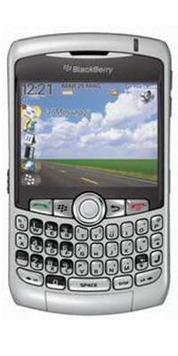 RIM Blackberry 8300 Curve