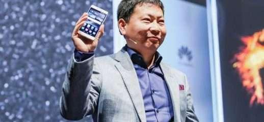 Huawei al lavoro su un device pieghevole