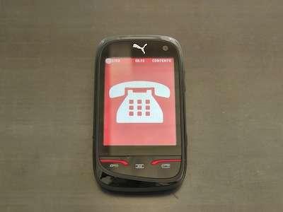 {Sagem Puma Phone