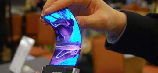 Schermi OLED vs. LCD, sorpasso dal 2020
