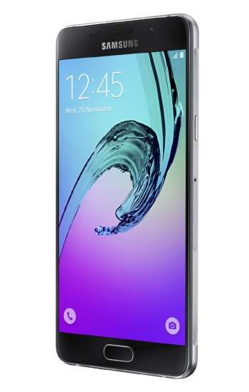Samsung Galaxy A5 (2016) Black