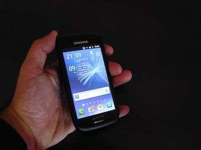 Samsung Galaxy W GT-I8150 | telefonino.net