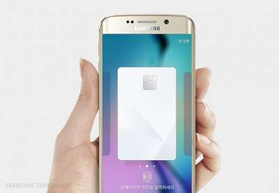 Samsung Pay (fonte Samsung Tomorrow)