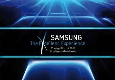 Samsung The Excellent Experience