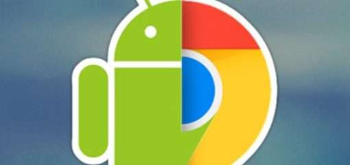 Google rilascia Chrome 62 per Android