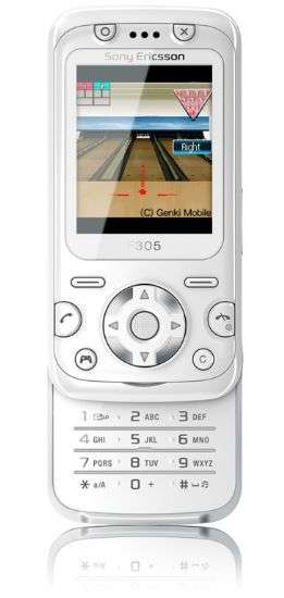 Sony ericsson f 305 ювентус