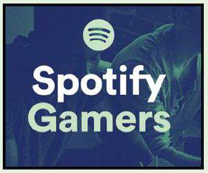 Spotify Gamers