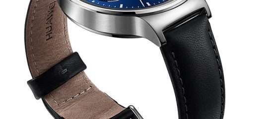 Huawei Watch, pronto l'update ad Android Wear 2.0