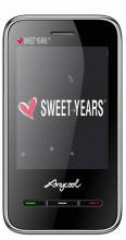 Anycool Sweet Years
