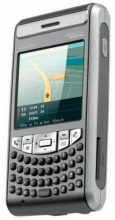 Fujitsu-Siemens Pocket Loox T810