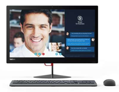 ThinkCentre X1 All-In-One