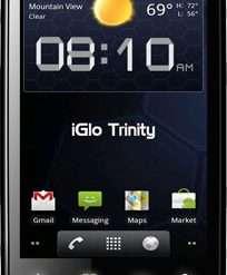iGlo Trinity Dual SIM