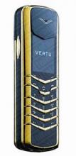 Vertu MMII 18 Carat Gold