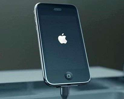 Video promozionale Apple iPhone3G
