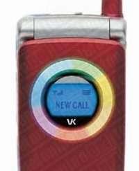 VK Mobile VG207