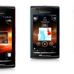Sony Ericsson W8 Walkman