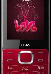 iGlo W102