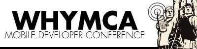 WhyMCA Mobile Developer Conference